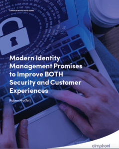 ID Management Can Benefit CX and Security